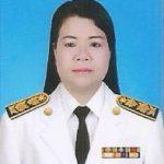 Mrs. Sujinda  Bunae